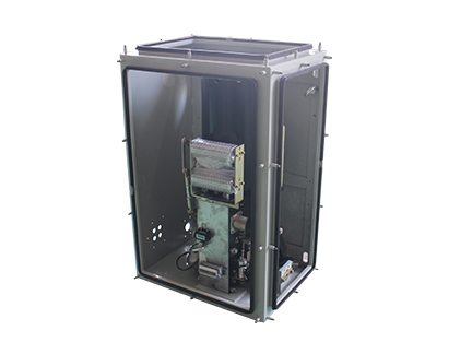 CT50 spring operating mechanism