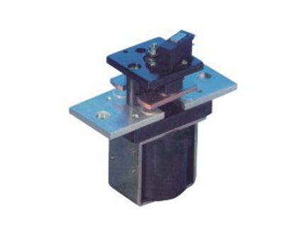 CZ10 series single pole normally open DC contactor