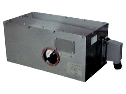 CTM1 spring operating mechanism